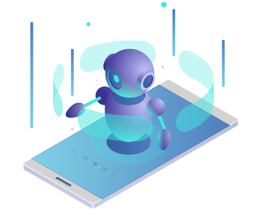 contact center chatbot